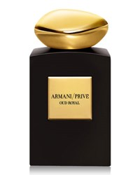 Giorgio Armani Prive Oud Royal Intense Fragrance 100 Ml