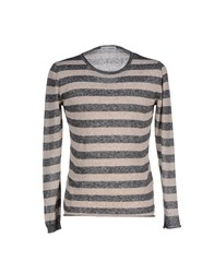 Lo Not Equal Knitwear Jumpers Men Lead