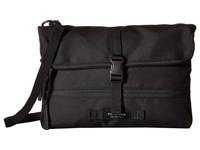 Timbuk2 Page Crossbody Jet Black Cross Body Handbags