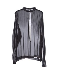 Camilla And Marc Blouses Black