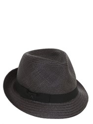 The Kooples Panama Straw Hat