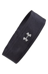 Under Armour 'Fly Fast' Headband Black