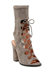 Sigerson Morrison Linda Bootie Gray