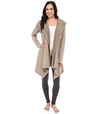 Ugg Ginnifer Cardigan Sugar Pine Women's Sweater Brown