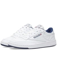 Reebok Club C 85 Archive Pack White