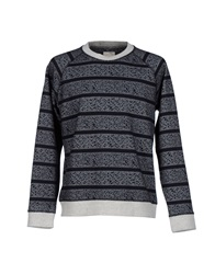 Band Of Outsiders T Shirts Black