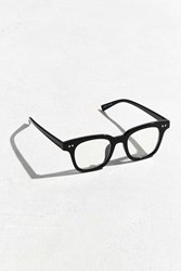 Urban Outfitters Square Readers Black
