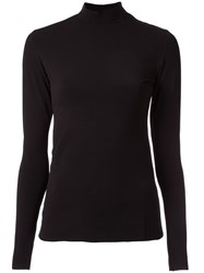 Camilla And Marc Saint Jumper Black