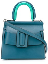 Boyy 'Karl' Tote Bag Blue