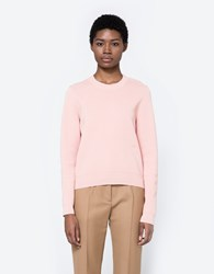 Wood Wood Hana Sweater Peach Biege