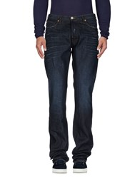 Paul Smith Jeans Blue