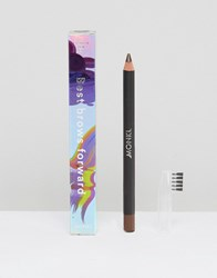 Monki Eyebrow Pen Go Go Cocoa Brown