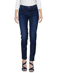 Heavy Project Jeans Blue
