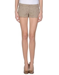 Toy G. Shorts Beige