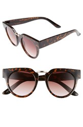 Women's Bp. 48Mm Round Sunglasses Tort