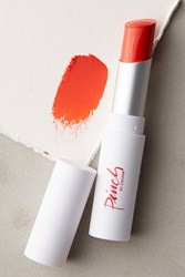 Anthropologie Pinch Of Colour Matte Velvet Waterless Lip Color Bright Red
