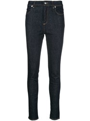 Department 5 Skinny Jeans Blue