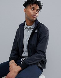 North Sails Sailor Slim Fit Jacket In Black