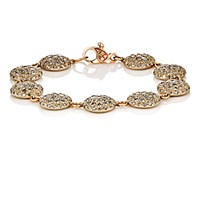 Roberto Marroni Women's Baby Sand Bracelet No Color