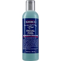 Kiehl's Since 1851 Men's Facial Fuel Cleanser For Men No Color