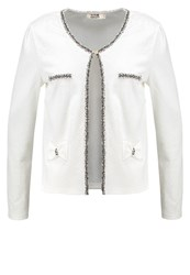Molly Bracken Blazer White