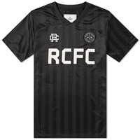 Reigning Champ Rcfc Jersey Black