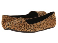 Volcom Game On 2 Cheetah Women's Flat Shoes Animal Print