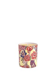 Etro Jacquard Scented Candle Multicolor