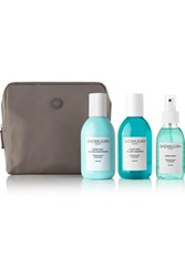 Sachajuan Ocean Mist Collection One Size Colorless