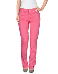 Escada Sport Trousers Casual Trousers Women Pink