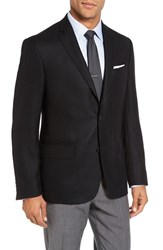 Nordstrom Men's Men's Shop Classic Fit Wool And Cashmere Blazer