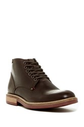 Patron Brass Chukka Boot Brown