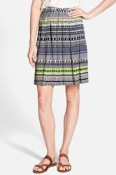 Ace Delivery Pleated Skirt Multi
