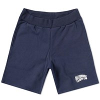 Billionaire Boys Club Small Arch Logo Short Blue