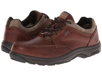 Dunham Exeter Low Brown Men's Lace Up Casual Shoes