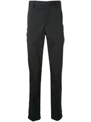 Undercover Mid Rise Tapered Leg Trousers 60