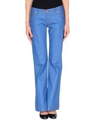 Monica Bianco Denim Pants
