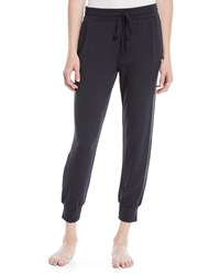 Skin Freja Jogger Pants Dark Blue