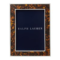 Ralph Lauren Home Lily Photo Frame 5X7 Brown