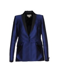 Antonio Berardi Suits And Jackets Blazers Women Bright Blue