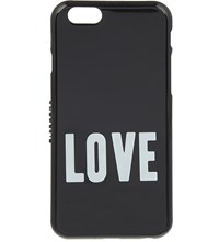 Givenchy Love Slogan Iphone 6 Case Multi