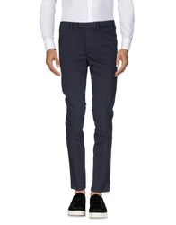 Haikure Casual Pants Dark Blue