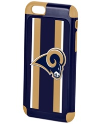 Forever Collectibles St. Louis Rams Iphone 6 Case Blue