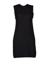 Bellwood Short Dresses Black