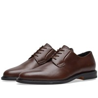 Common Projects Derby Brown