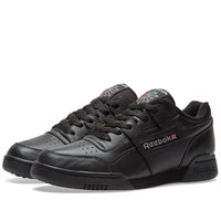 Reebok Workout Plus Vintage Premium Black