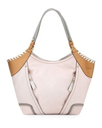 Tegan Shopper Blush Multi Oryany