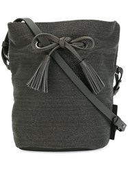 Brunello Cucinelli Bucket Bag Black