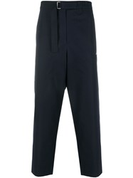 Oamc High Rise Tapered Trousers 60