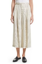 Sea Women's Stripe Culottes